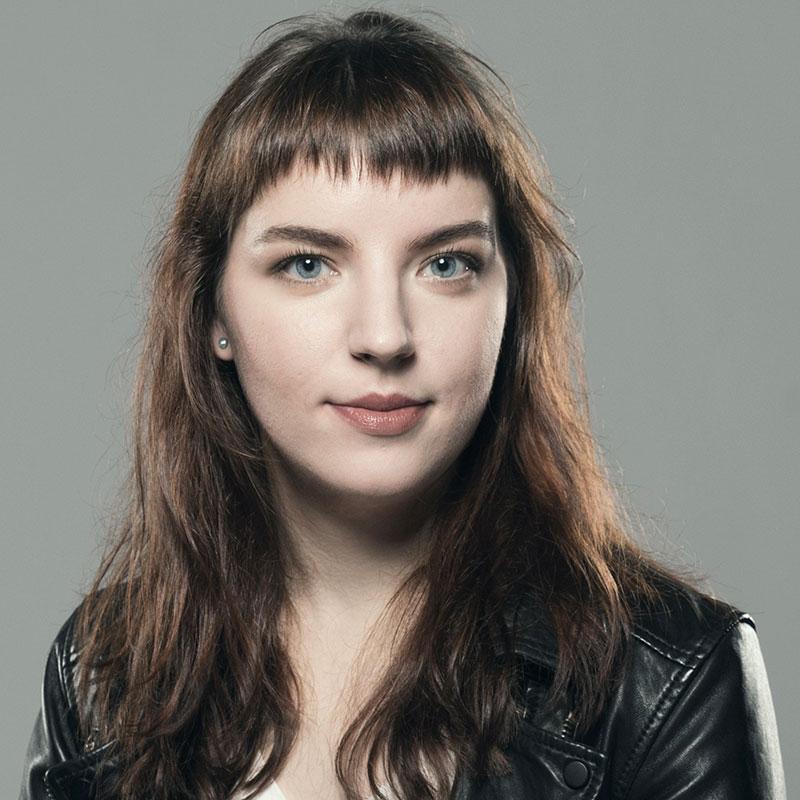Victoria Dobek